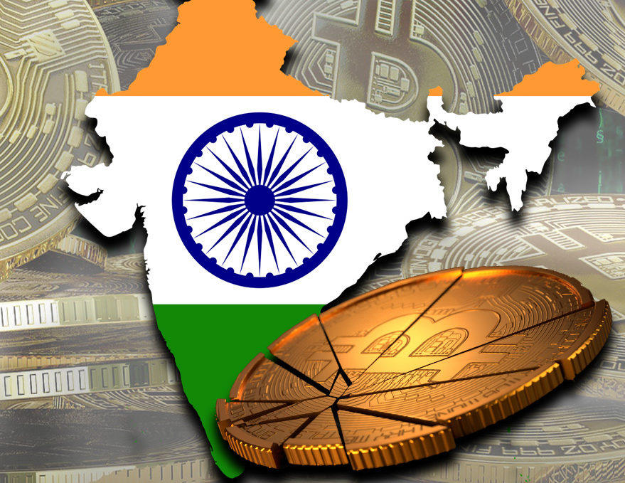will india ban cryptocurrency