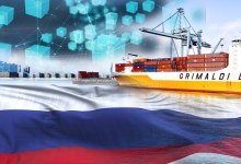 Blockchain to Solve Russia's Supply Chain Woes