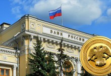Countdown to Russia's Central Bank Crypto has Begun