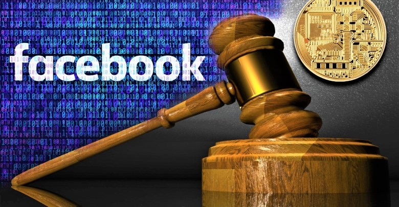 Photo of Facebook to Face Another Lawsuit Over its Crypto Ads