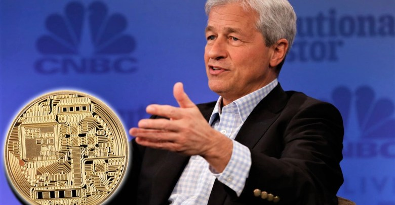 Photo of JPM Coin Will be Operable on All Blockchain Networks
