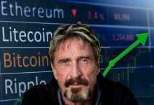 McAfee's 'Magic' Paving Way for Massive Crypto Adoption