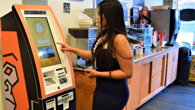 Vancouver Bitcoin ATMs About to Go Extinct