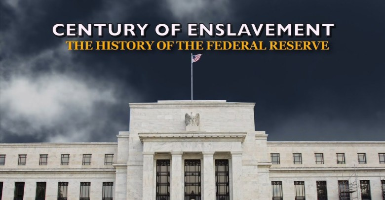 Photo of Bitcoin to End Over 100 Years of Enslavement – United States Federal Reserve System