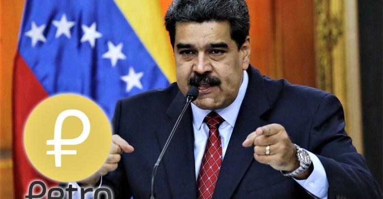 Accept Petro Crypto! Maduro Orders Venezuela's Premiere Bank