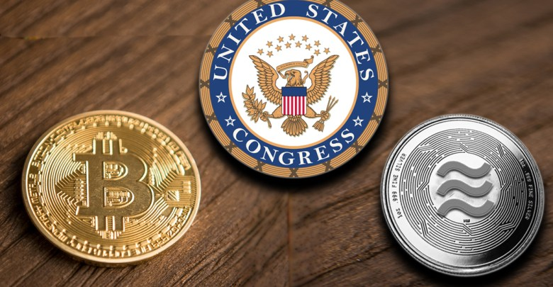Bitcoin Price Stabilizes as Facebook's Libra Face Off Congress