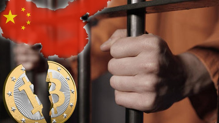 Photo of China Hunting a Bitcoin Mining Gang – $3.2 Million Worth of Electricity Stolen
