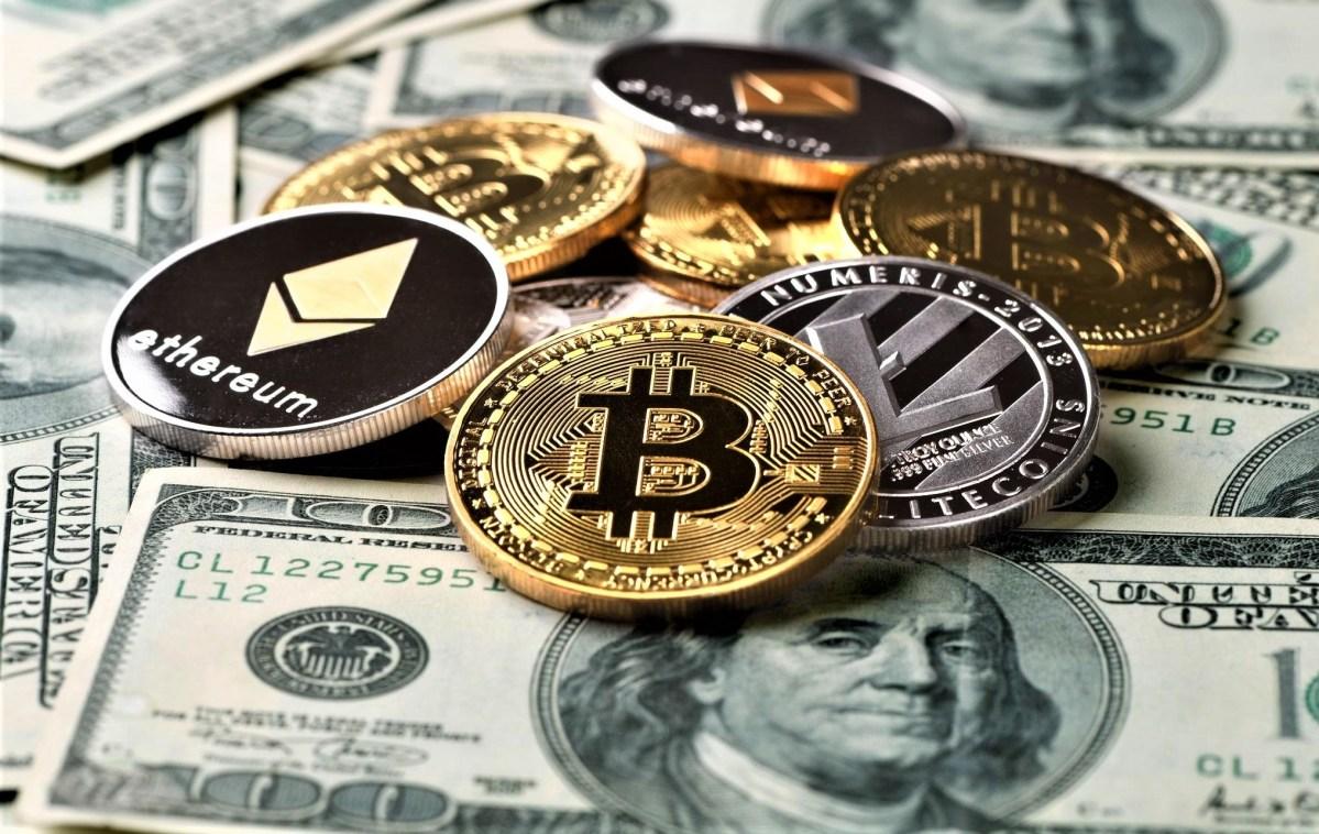 My crypto future trading