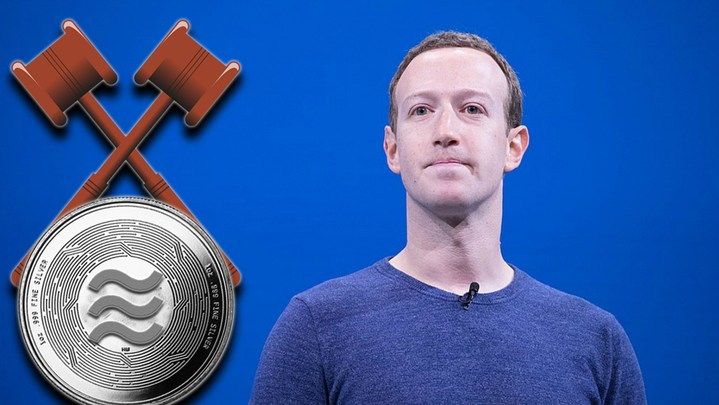 Facebook's Libra Will be a Reality - Zuckerberg Pledges to Investors