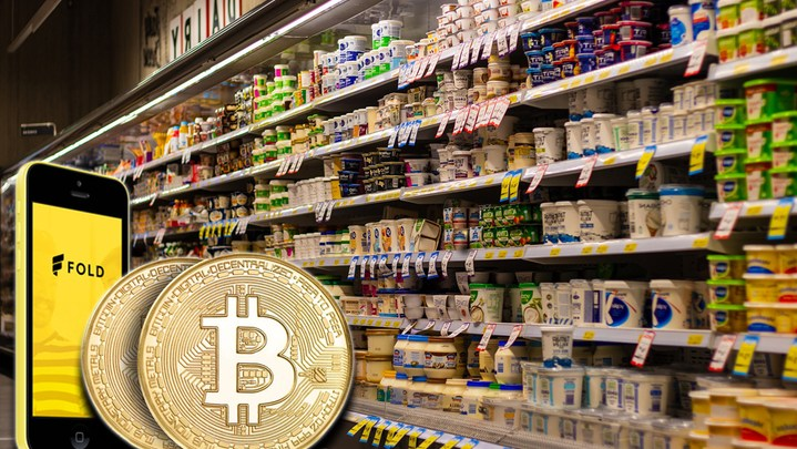 Get Bitcoin for Online Shopping - Fold Brings Cash-Back Crypto Offer