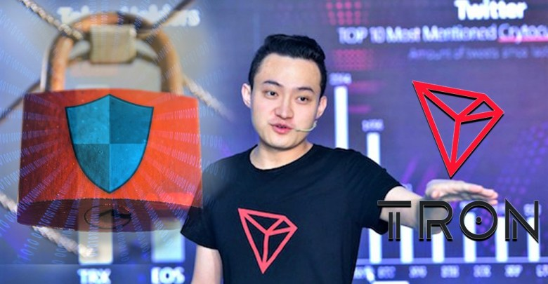 Tron Impostor Took $30 Million and 1 Life - CEO Call it Fake News