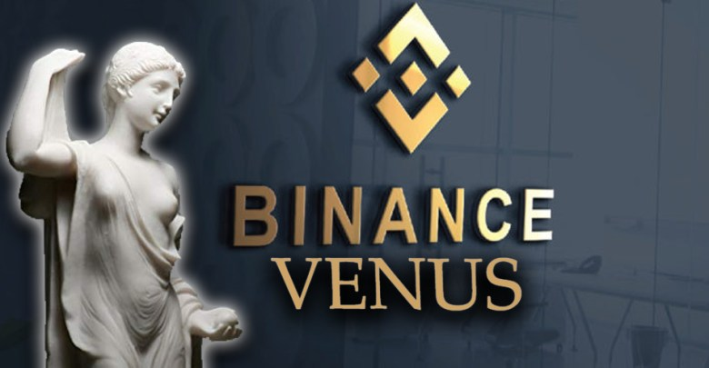 Photo of Binance Announces Venus to Formally Join Stablecoin Revolution