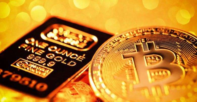 """Photo of Bitcoin's """"Digital Gold"""" Tag Put to Test As Gold Price Spikes"""