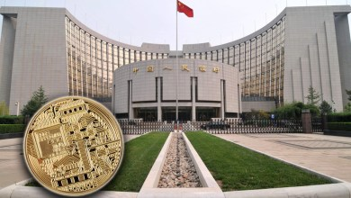 Brace Yourselves, Chinese Central Bank is Rolling Out its Own Crypto