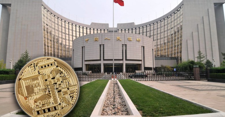 Photo of Brace Yourselves, Chinese Central Bank is Rolling Out its Own Crypto