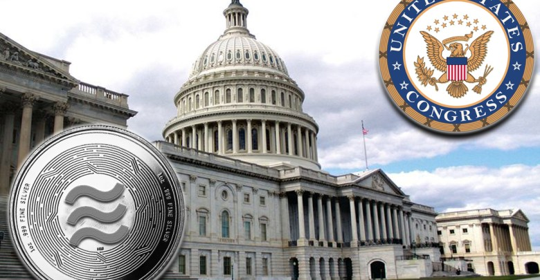 Crypto Adoption Will be Sooner Due to Libra's Congress Hearings