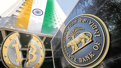 India's Crypto Ban Supreme Court Dissatisfied With Central Bank