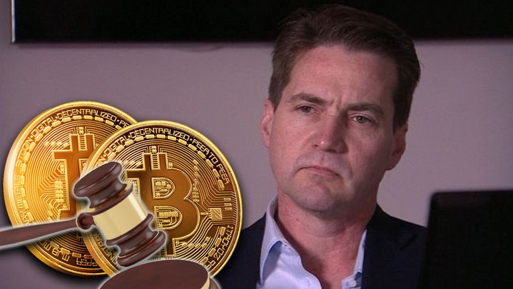 Photo of Slapped by $5B, Self Proclaimed Bitcoin Inventor Again Claims Ownership