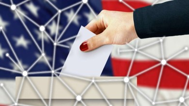 Voting Over Blockchain 2020 U.S. Presidential Candidate Going All-Out for the Tech
