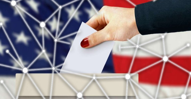 Photo of Voting Over Blockchain: 2020 U.S. Presidential Candidate Going All-In for the Tech