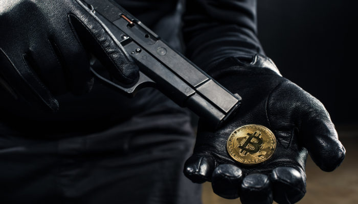 A Murder Left $62.5 Million Worth of Bitcoin Lost Forever