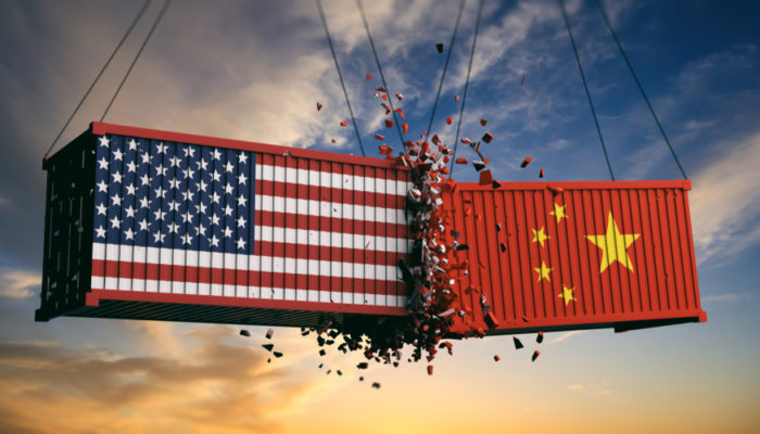 Bitcoin-Yuan Divergence Hits Record - Tariffs to Blame