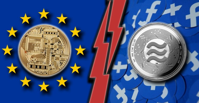 Photo of 'Euro Crypto' to Tackle Facebook's Libra is Very Much on the Table