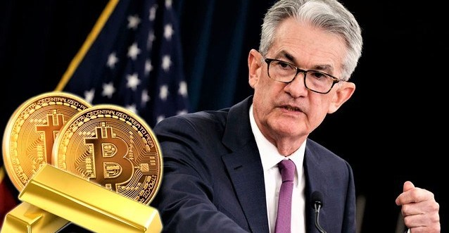 Federal Reserve Chair 'Cryptos Raises Significant Issues', But
