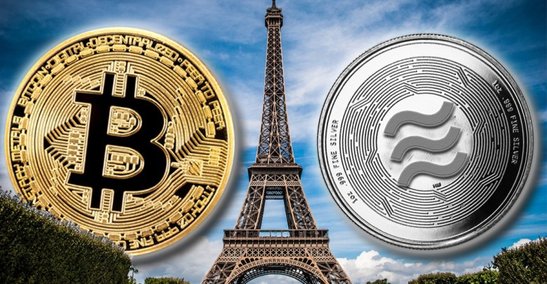 France Exempts Crypto Tax But its Libra Assault Isn't Slowing Down