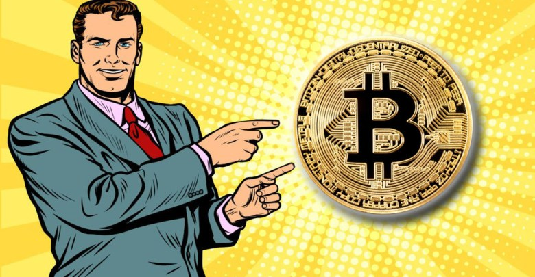 Photo of As Traditional Markets Fumble, Bitcoin's Time to Shine is Upon Us