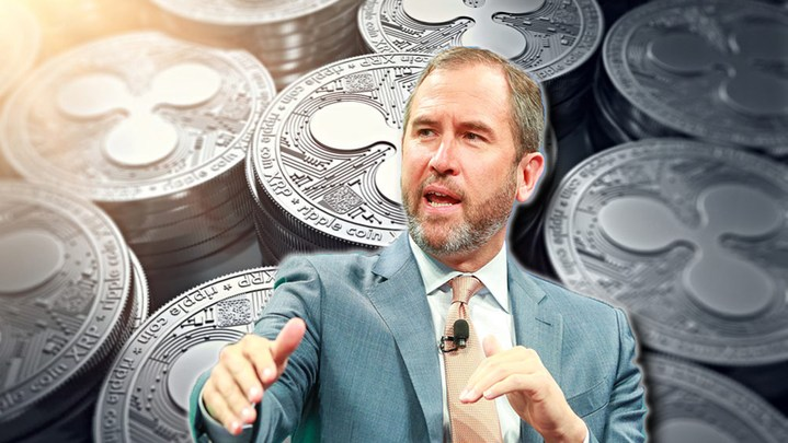 'No Control Over XRP Price' - Ripple CEO Rebuts Community Allegations