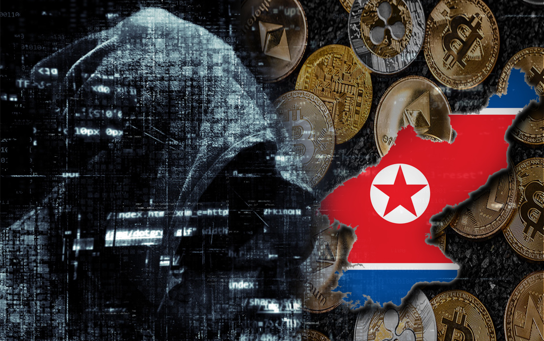 north korea and cryptocurrency
