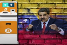 Venezuela Crypto Community Elated as The Country Gets Its First Ever Bitcoin ATM