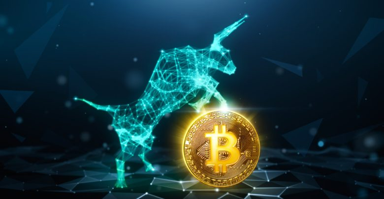With 3rd Largest Daily Gain in Price History, Bitcoin Surpassing $9,700 Might be Gaining Momentum
