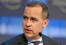 Bank of England Governor Comes to the Defense of Project Libra