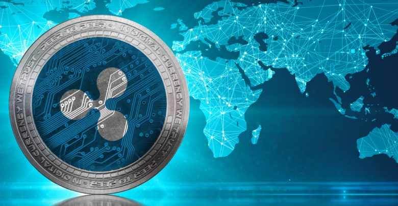 Photo of Claims Made by CEO Ripple Confirmed by Ripple's Own Spokesman