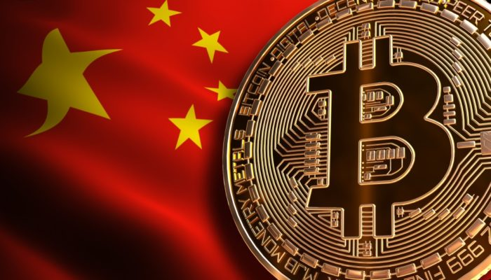 China Might be Behind the Creation of Bitcoin