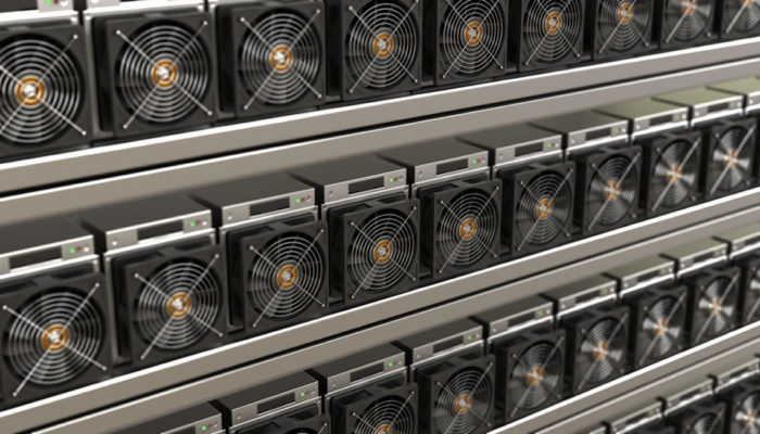 cryptocurrency mining texas
