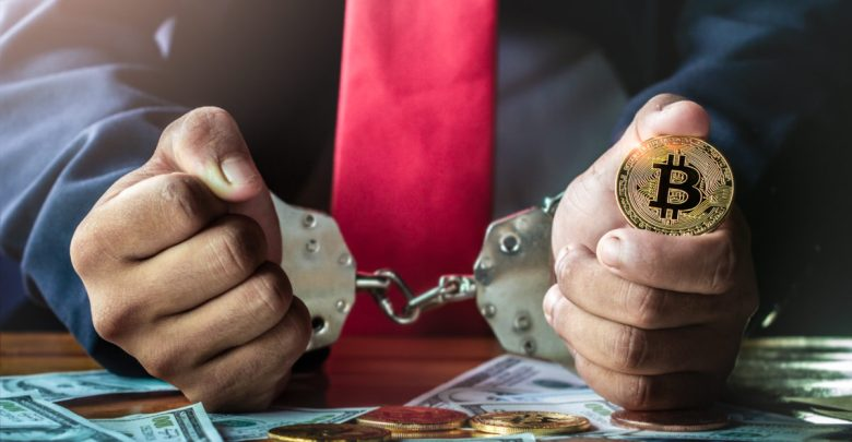 Bitcoin is Used Twice More than XRP in Criminal Activities