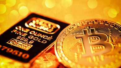 Not Gold, Bitcoin is a Safe Haven