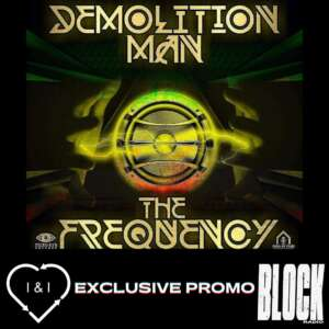 Demolition Man The Frequency Promotion