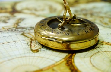 Blockchain Concepts – Map and Territory