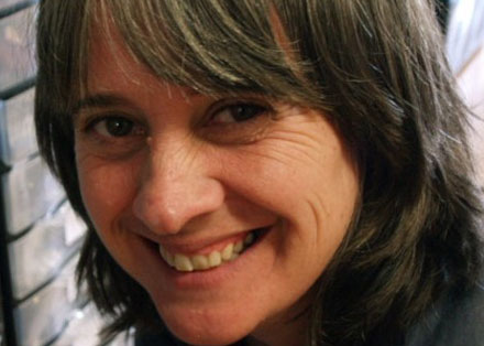 Jenni Clarke