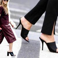 #mules / Los zapatos que conquistan el verano