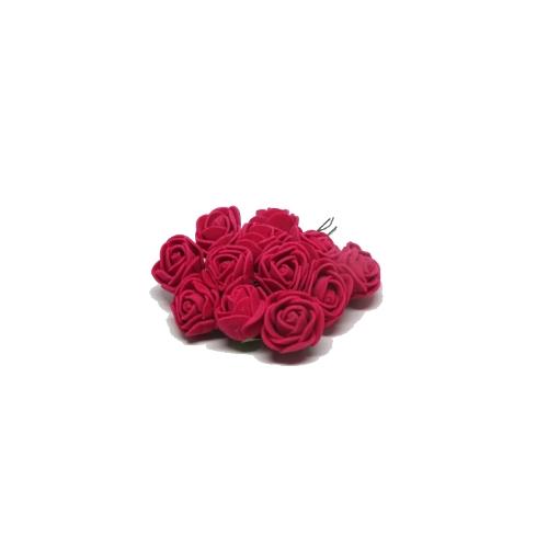 Foam Roses 20mm