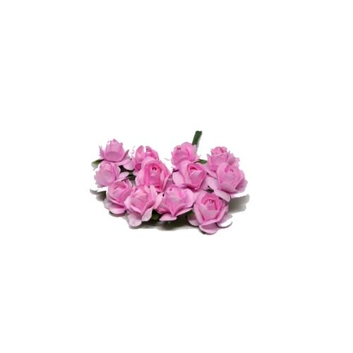 Paper Roses 20mm