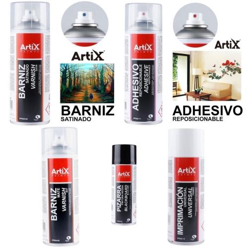 Sprays Artix