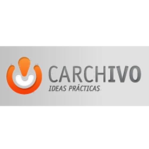 Carchivo - (Cadernos - Pastas - Bolsas - Separadores - Tubo Desenho)