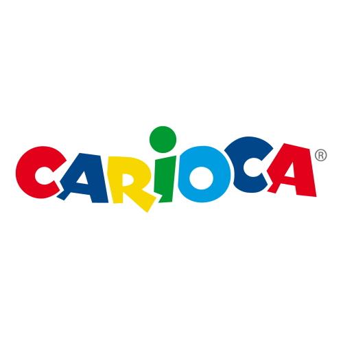 CARIOCA - (Lápis - Marcadores - Pintura Facial - Cola Glitter)