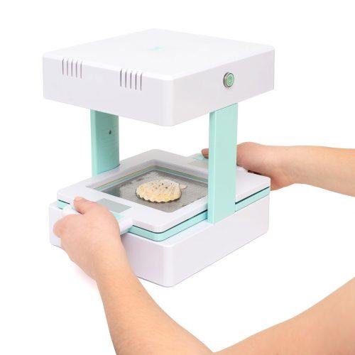 Máquina de criar moldes Memory Keepers